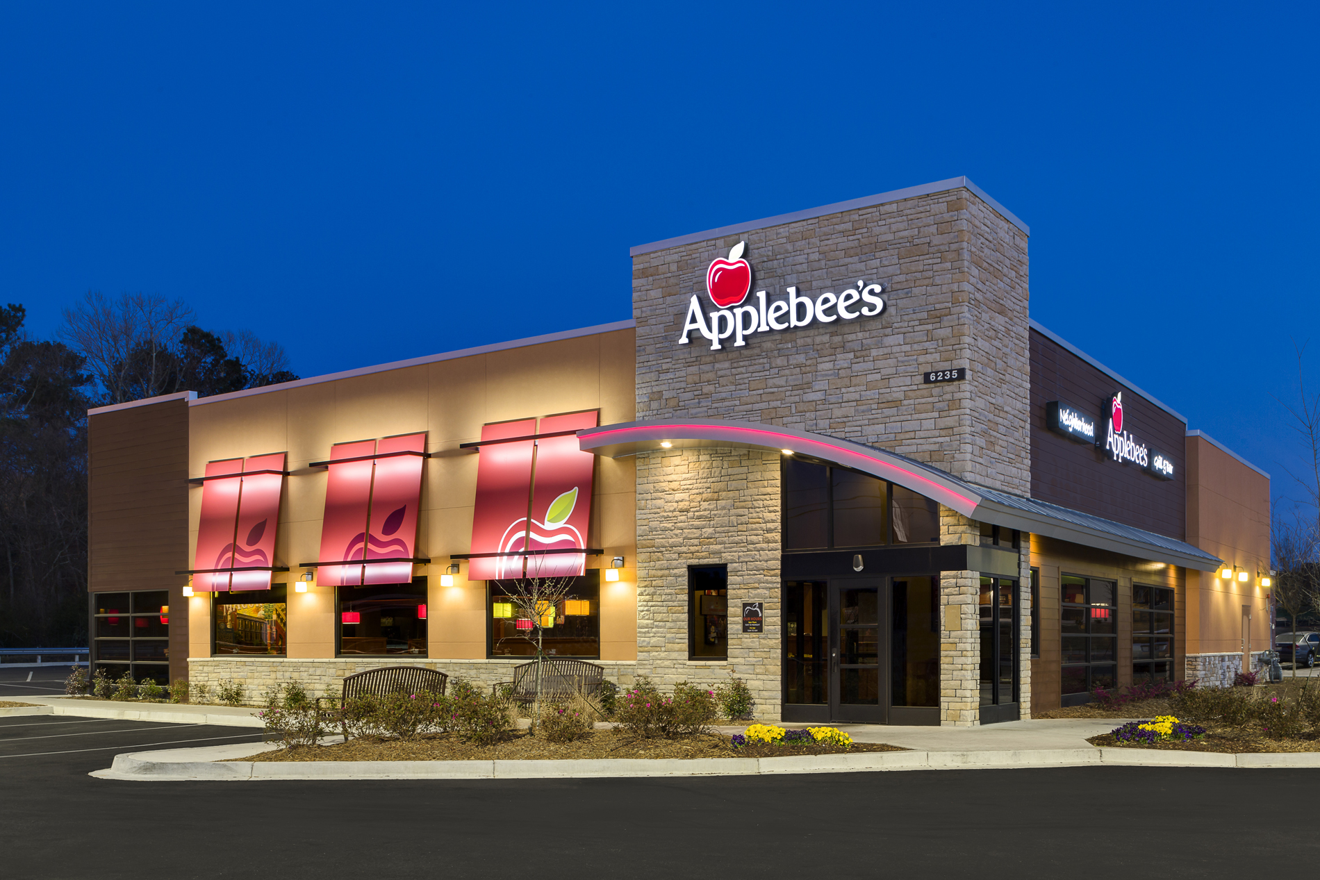 Applebee S Dp3 Architects