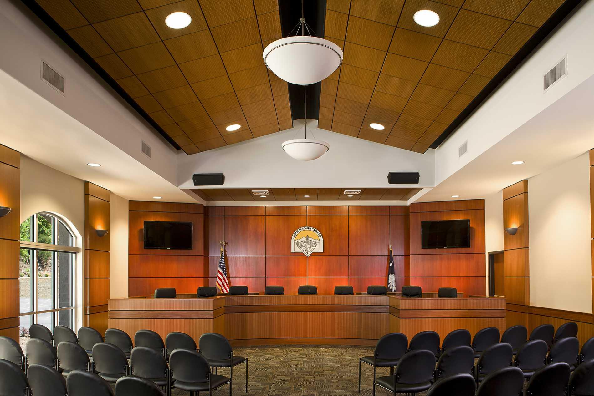 clemson city hall 3