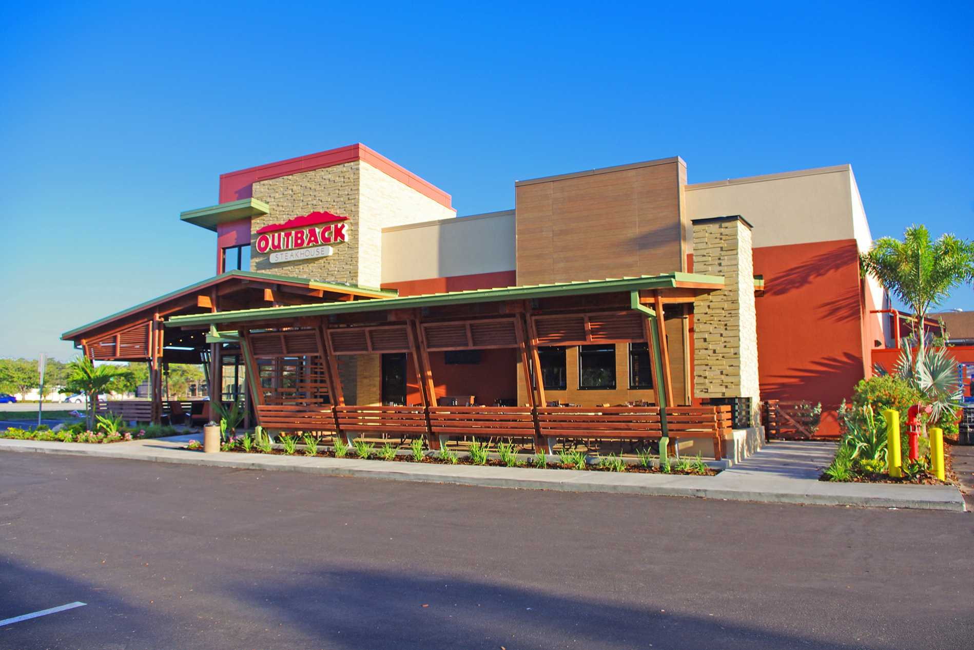 · Outback Steakhouse, Orlando: See 2, unbiased reviews of Outback Steakhouse, rated 4 of 5 on TripAdvisor and ranked # of 3, restaurants in Orlando.4/4(K).