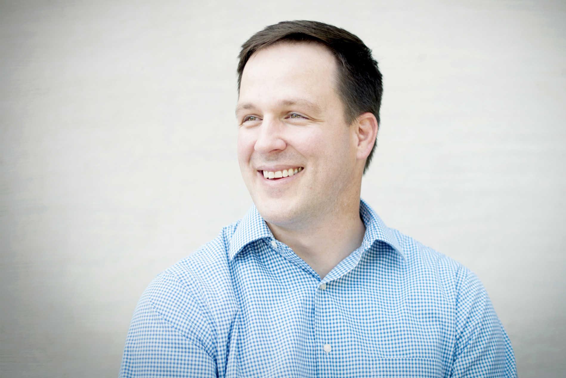 Michael D. Zibert