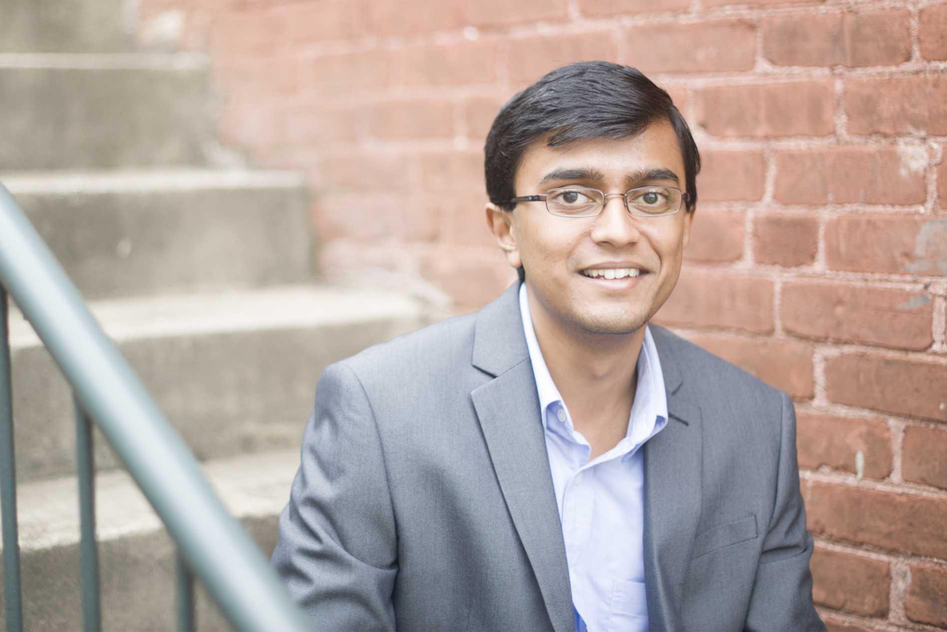 Kunal T. Patel