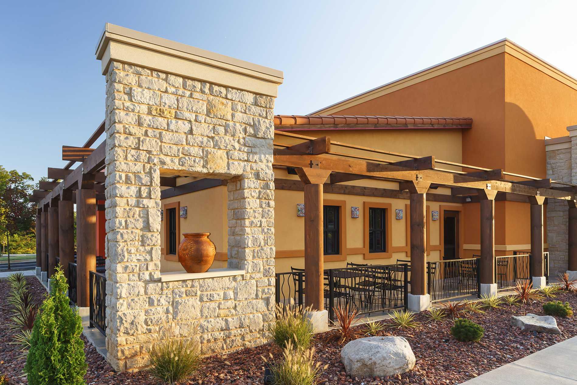 Restaurant Design Firm | Contact the Restaurant Design ...