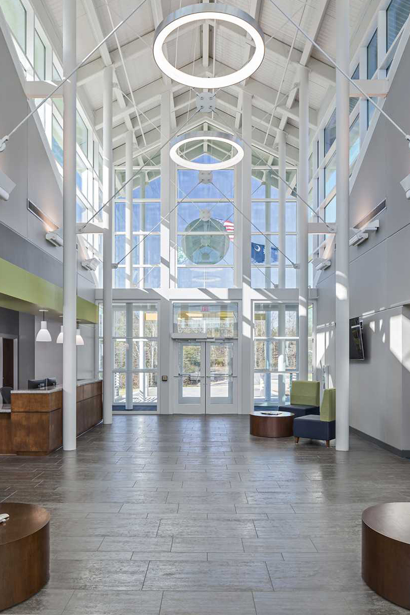 South Carolina Architects, DP3 project for City of Greenville - 5