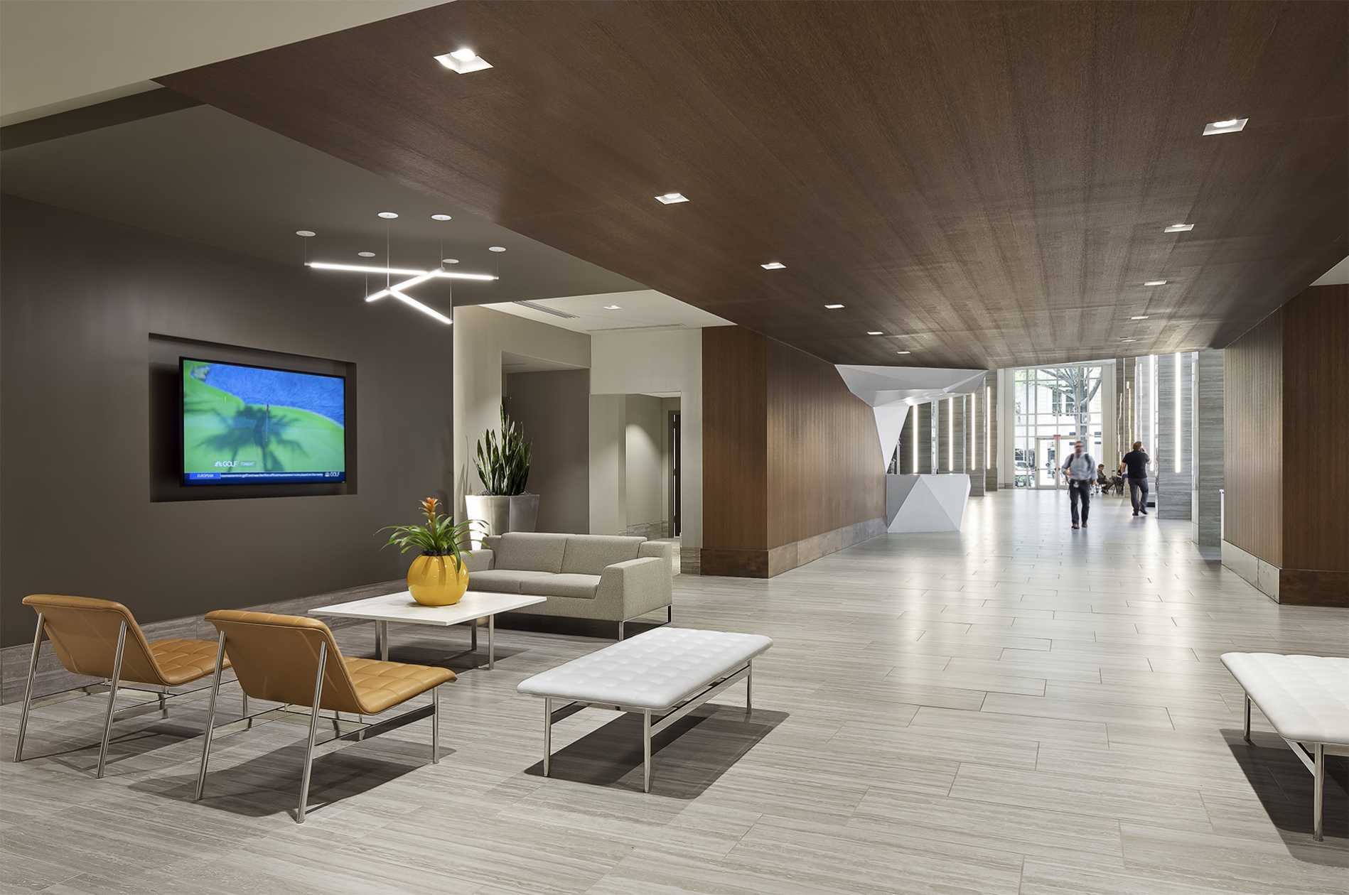 South Carolina Architects, DP3 project for Wells Fargo - 5