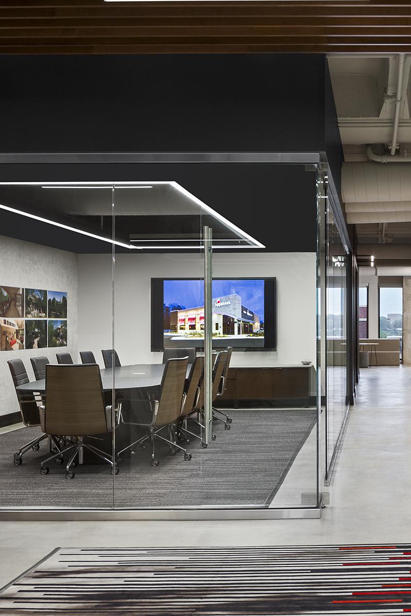 South Carolina Architect - DP3 Architects, Where We Work