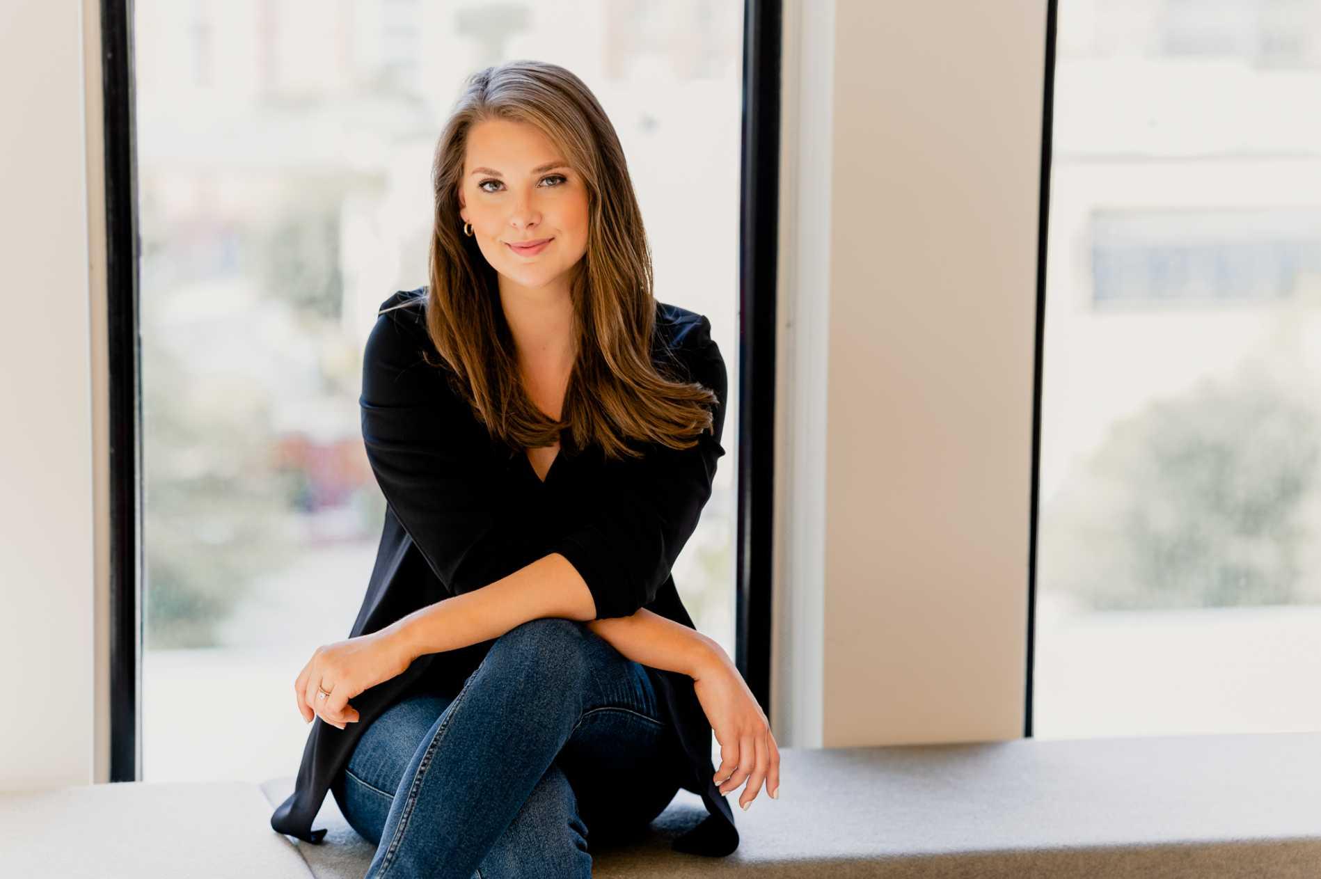 Sarah L. Hager